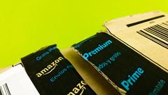Cyber Monday 2017: ecco tutte le offerte di Amazon