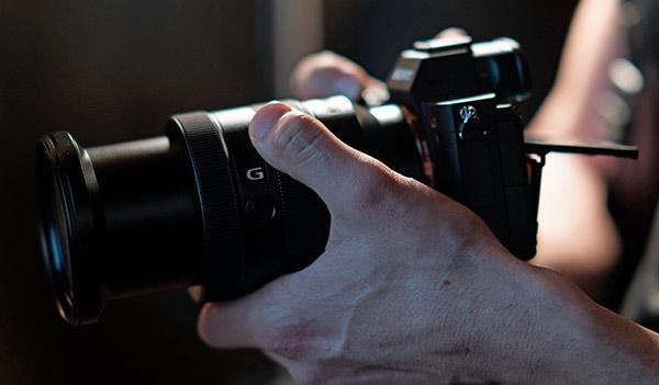 Sony A7 R III  - 24-105mm