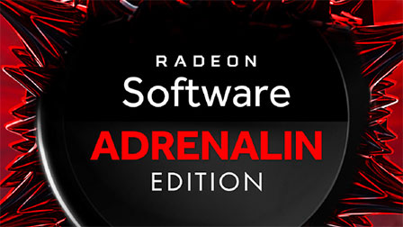 AMD riscrive i propri driver con Radeon Software Adrenalin Edition