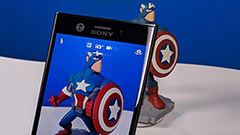 Sony Xperia XZ1 Compact: un grande smartphone in un piccolo guscio