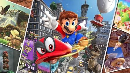 Super Mario Odyssey è il miglior gioco di piattaforme di sempre?