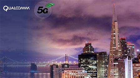 Onde millimetriche: per Qualcomm saranno fondamentali nel 5G anche per i terminali