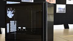Fractal Design Define R6: tanto vetro temperato e qualità da vendere