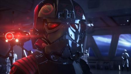 È tempo di Star Wars: qui Battlefront II