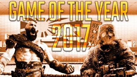 I 10 migliori videogiochi del 2017 scelti dai lettori