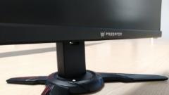 Acer Predator XB2: il valore aggiunto di G-Sync, ULMB e 240Hz