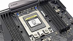 4 schede madri per CPU AMD Ryzen Threadripper