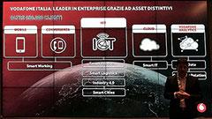 IoT: il passaggio tecnologico dell'NB-IoT alla base dei nuovi progetti Vodafone