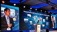 L'Europa può giocare un ruolo chiave per lo sviluppo del 5G: parola di Huawei