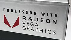 AMD Ryzen 5 2400G e Ryzen 3 2200G: ora con GPU Vega integrata