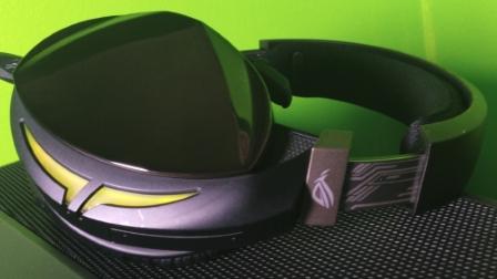 Le nuove Asus ROG Strix Fusion 500 puntano sul suono posizionale