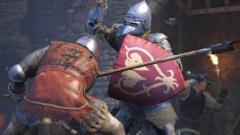 Kingdom Come: l'rpg del momento è storico e realistico