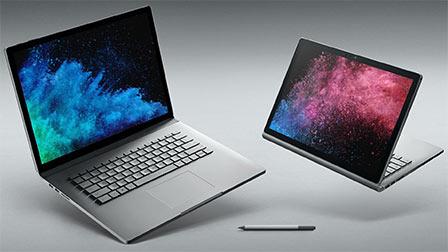 Anteprima Surface Book 2: ora anche in Italia