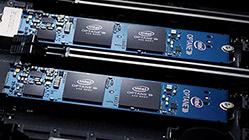 Intel SSD Optane SSD 800P, ecco le cose da sapere e test sintetici