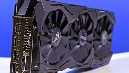 Da ASUS la ricetta ROG Strix anche per Radeon RX Vega 56