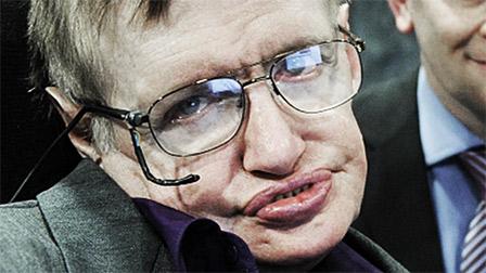 Addio Stephen Hawking, genio visionario e celebrità dei nostri tempi