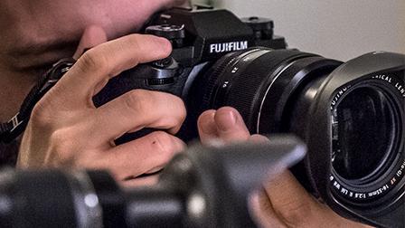 Fujifilm X-H1: primo contatto con la nuova ammiraglia X-Trans