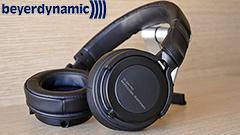 Beyerdynamic DT 240 PRO: cuffie monitor portatili. Economiche ma professionali