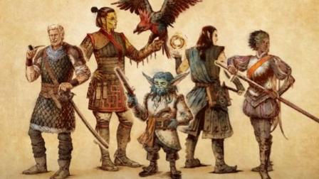 Pillars of Eternity II: il momento dei giochi di ruolo vecchia scuola