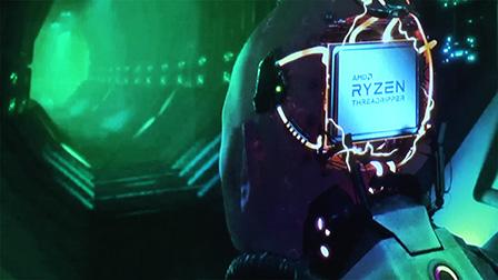 AMD: ecco Ryzen Threadripper II con 32 core e la GPU Radeon RX Vega