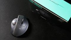 Logitech MX Ergo: quando la ''trackball'' può essere ancora di moda. La Recensione