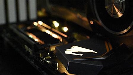 Gigabyte X470 Aorus Gaming 7 WiFi: Ryzen e gaming si incontrano