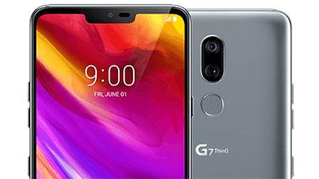 LG G7 ThinQ, recensione: display luminoso, e che audio!