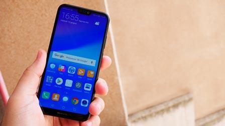 Huawei P20 Lite: il piccolo della serie che sa il fatto suo. La recensione