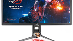 ASUS ROG Swift PG27UQ: 4K, HDR e G-Sync tutto in un monitor