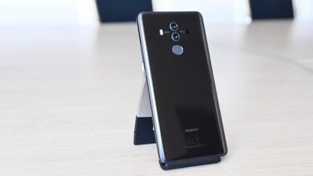 Huawei Mate 10 Pro: ''invecchiando migliora'' e costa anche meno. La prova dopo 8 mesi