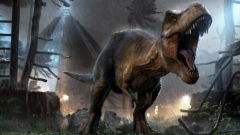 Jurassic World Evolution è un gestionale in stile Theme Park