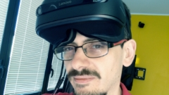Lenovo Explorer: Realtà Virtuale in salsa Microsoft