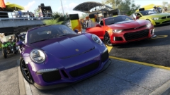 The Crew 2: recensione e confronto tra PC e PS4 Pro