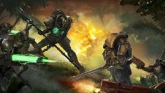Gladius: Warhammer ha il suo Civilization