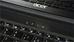 Acer Spin 5 Pro: il convertibile ora con processore quad core