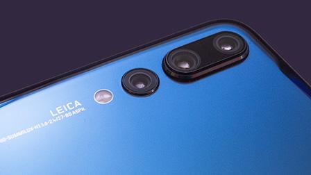 Smartphone top di gamma a confronto: qual è il migliore per fare foto?