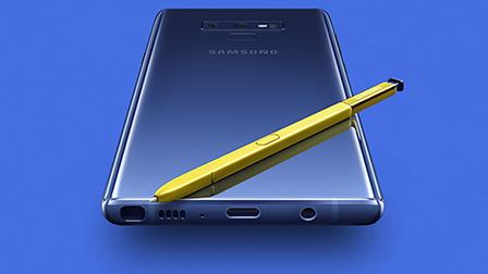 Samsung Galaxy Note 9 annunciato: a fine agosto in Italia a più di 1000 Euro
