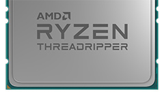 AMD Ryzen Threadripper 2990WX e 2950X: ora fino a 32 core