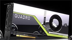 NVIDIA annuncia le prime schede Quadro RTX, con GPU Turing