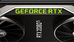 NVIDIA annuncia 3 schede della famiglia GeForce RTX: 2080Ti, 2080 e 2070