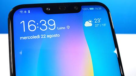 Huawei P Smart Plus, recensione: tanta potenza in più per la fascia media