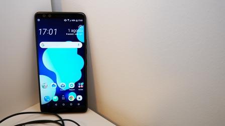 HTC U12+: il top di gamma troppo ''sottovalutato''. La recensione