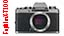 Fujifilm X-T100, entry-level con mirino