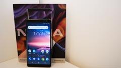 Nokia 8 Sirocco: smartphone ''controcorrente'' di qualità. Peccato il prezzo. La recensione