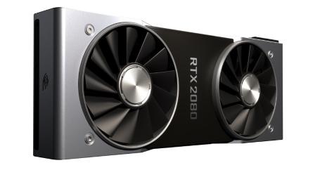 NVIDIA GeForce RTX: analisi dell'architettura delle prime GPU con Ray Tracing