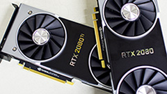 NVIDIA GeForce RTX 2080 e RTX 2080Ti Founder's Edition: test e prestazioni