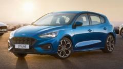 Ford Focus e le nuove tecnologie di assistenza alla guida