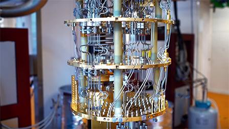 Alle porte della fantascienza: Intel ci parla delle CPU quantistiche e di quando arriveranno