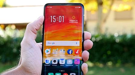 Oppo Find X: è lo smartphone più innovativo, ma ha un grosso problema. La recensione