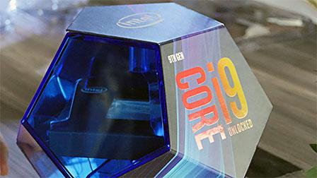 Le nuove CPU Intel per i desktop: 3 famiglie, fino a 28 core